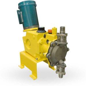 MAXROY® Series Metering Pumps