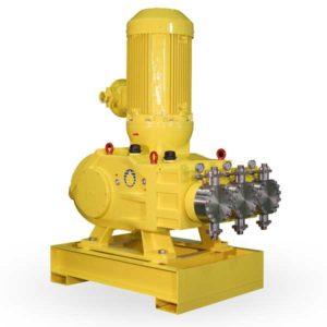 Megaroyal® Diaphragm Process Pump