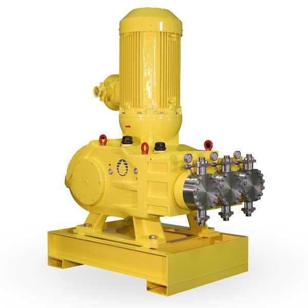 MEGAROYAL-Diaphragm-Pump