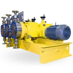 PRIMEROYAL® Series Metering Pumps