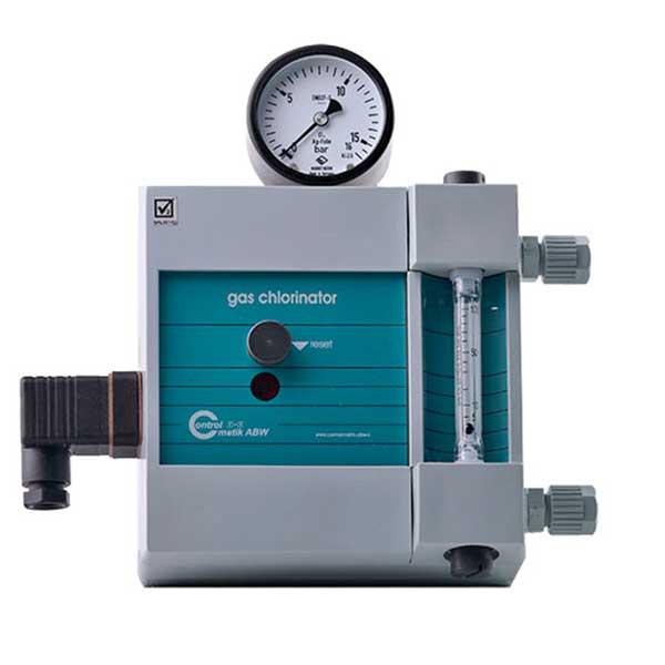 Vacuum regulator M 20 C