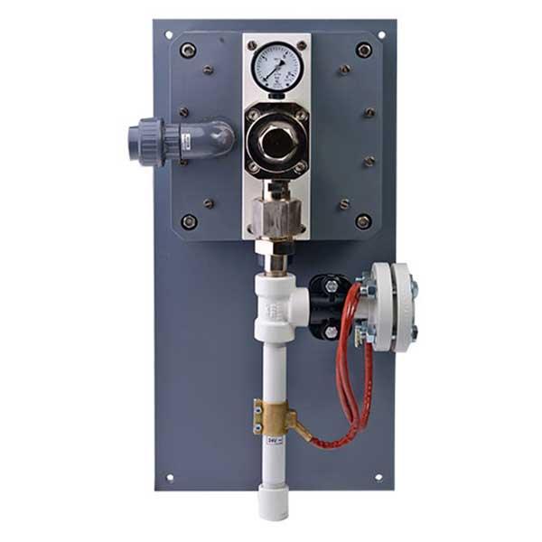 Vacuum regulator M 40 C
