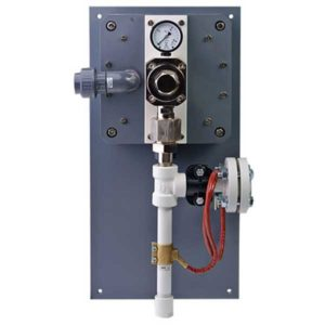 Vacuum regulator M 50 C