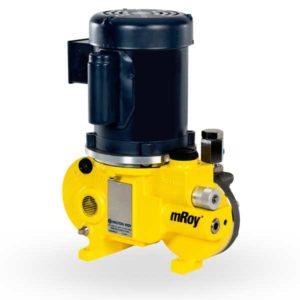 mROY® Series Metering Pumps