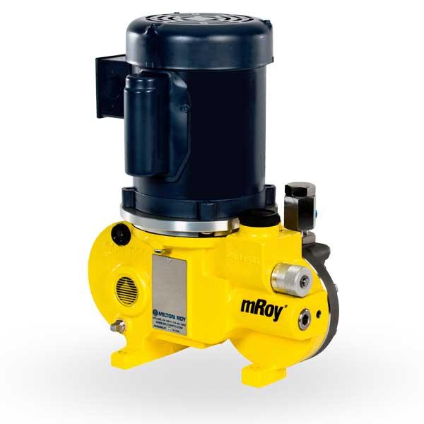 mROY Metering-Pumps