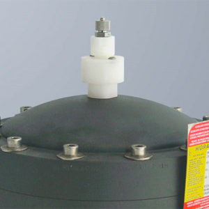 Anti-Corrosion Valve