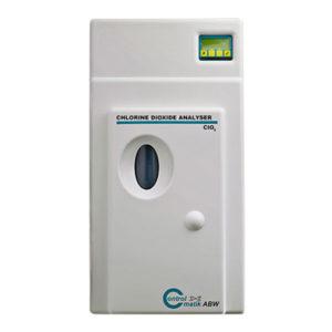 Chlorine dioxide analyser M 1056 C