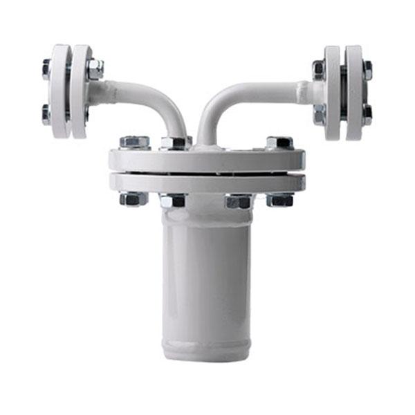 Chlorine gas filter M 3319 C