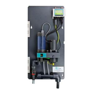 Free Chlorine analyzer M 1036 C (Platinum/ Platinum electrodes)