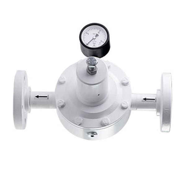 Gas chlorine pressure reducing valve M 3480 C