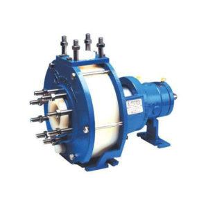 Plastic Process Pump
