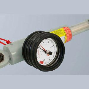 Load Measuring Cylinder