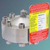 Membrane Pulsation Damper