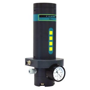 Motor driven rate valve series M 3531 C