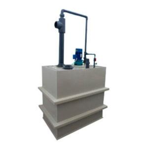 Neutralisation System M 6100 C