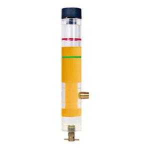 Oil Sight Glass Level Monitor