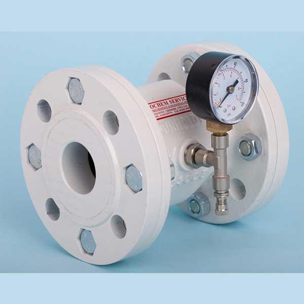 Pinch valves