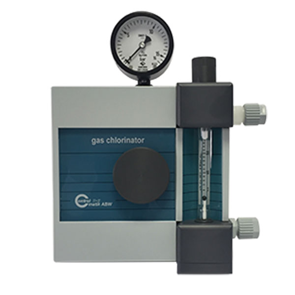 Pressure regulator M 30 C