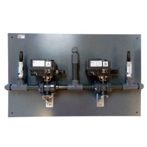 Pressure Switchover M 481 C