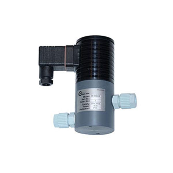 Solenoid (electromagnetic ) Cl gas valve
