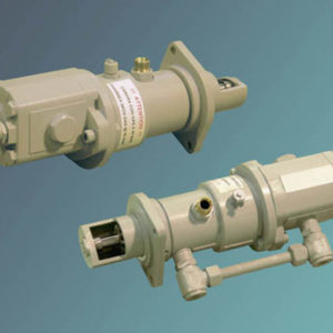 Starters for Diesel Engines
