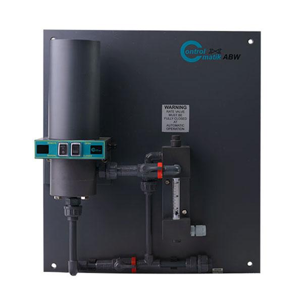 Wall mounted Automatic chlorinator M 3600 C