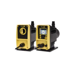 Chemical Metering Pump PD Series
