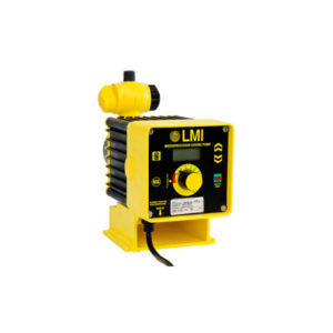 Chemical Metering Pump Series B