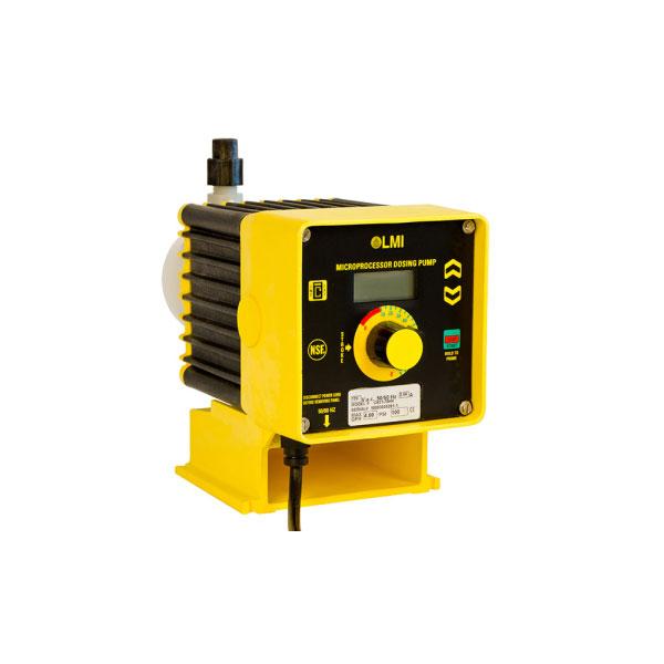 Chemical Metering Pump Series C